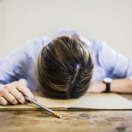 Conséquence manque de sommeil