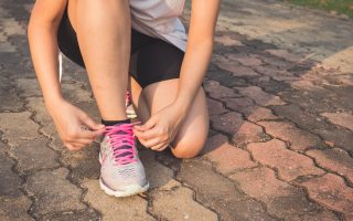 les bienfaits d'un footing